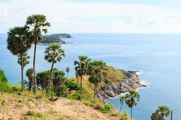 Мыс Промтеп, остров Пхукет, Таиланд