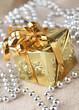 gift box, christmas present