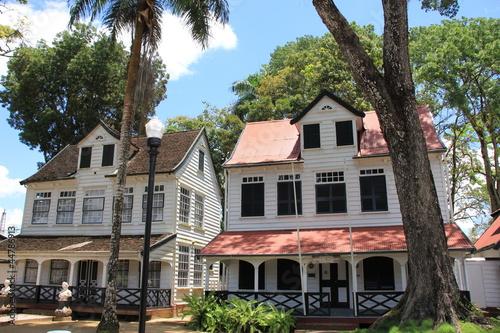 Surinam - Paramaribo