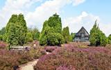 Lüneburger Heide, Schafstall