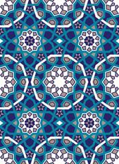 Safi Seamless Pattern
