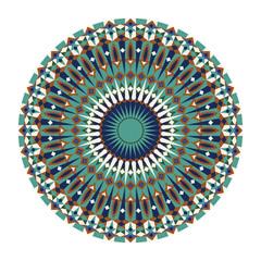 Tifelt Star Morocco Ornament