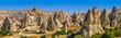 Leinwandbild Motiv panorama