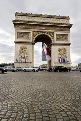 Arc of Triumph