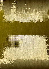 Grunge pattern for your design.