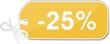 panneau -25%