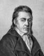 Постер, плакат: Johann Heinrich Pestalozzi
