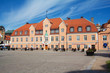 Karlskrona, Stortorget, the main square