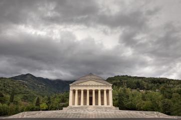Possagno - Tempio del Canova