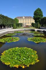 Schönbrunn Schloßpark, Wien