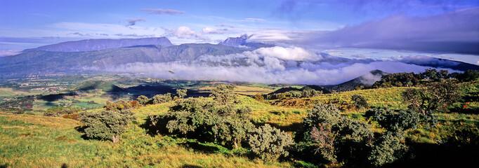 Ile de la Réunion - cirques