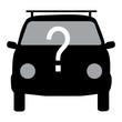 voiture, véhicule, auto, inconnu, propriétaire,