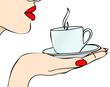 Un buon caffè è già una buona partenza