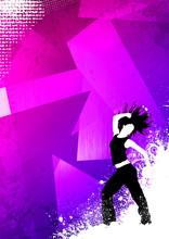 La danse de remise en forme