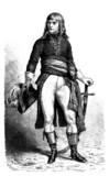 Napoleon Bonaparte - Portrait