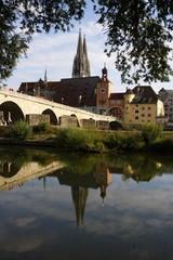 Regensburg - Ratisbona