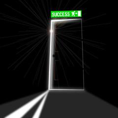 Porta del successo
