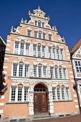 Bürgermeister Hinze Haus