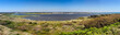 Christchurch Harbour Panorama - 44824144