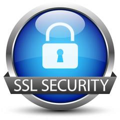 SSL Security Button
