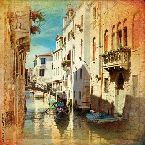 Obraz na Szkle Venice