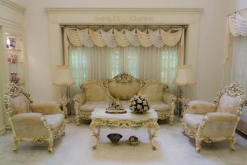 Grand Living Room (Final)