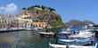 Leinwanddruck Bild - Lipari Island