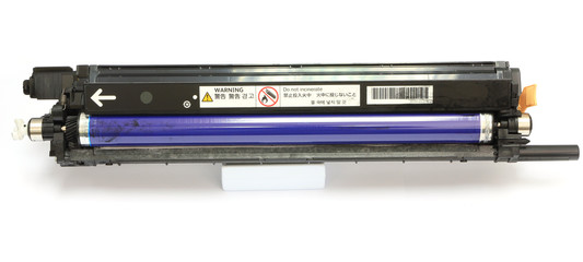Cartridge for copier machine
