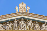 Olympian Gods from the Academy of AThens - 44837124