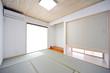 新築の和室 1-1