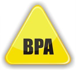 panneau BPA