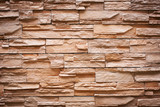 Fototapety Background of stone wall texture