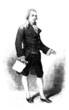 Gentleman - begining 19th century