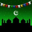 Ramadan Eid Garland