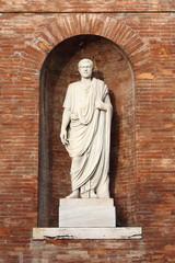 Statue of a roman Senator