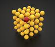 Sphere Array
