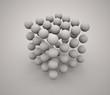Net Sphere - Concept of internet network
