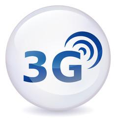 Boule de cristal 3G (ombre)