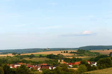 Kraichgau Hügelland