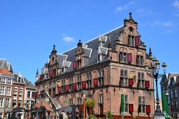 De Waagh in Nijmegen