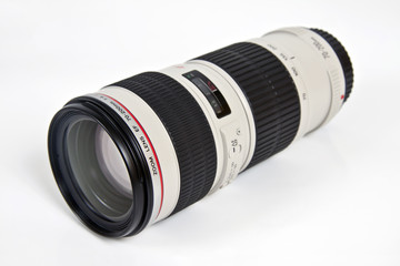 Obiektyw zoom 70-200mm