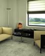 Inside a modern studio II