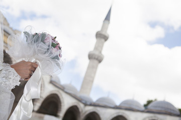 Islamic wedding