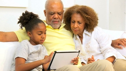 Ethnic Generations Wireless Tablet
