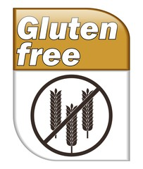 Glutenfree - Icon