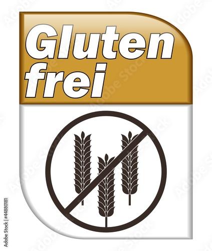 Glutenfrei - Icon