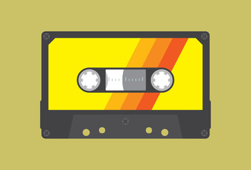 Compact Audio Cassette