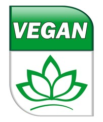 VEGAN - Icon
