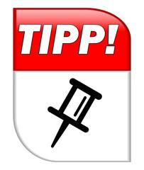 Tipp! - Icon