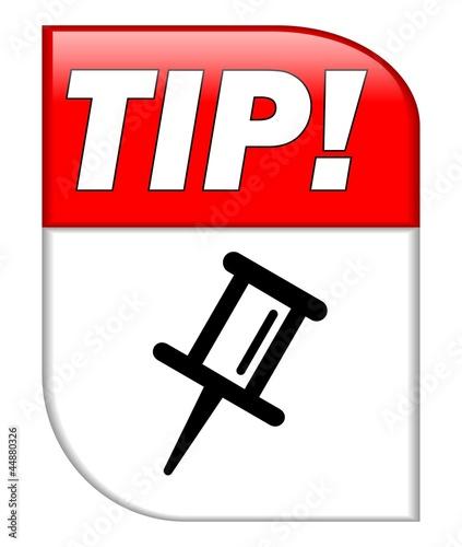 Tip! - Icon